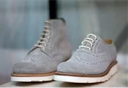 greyshoes