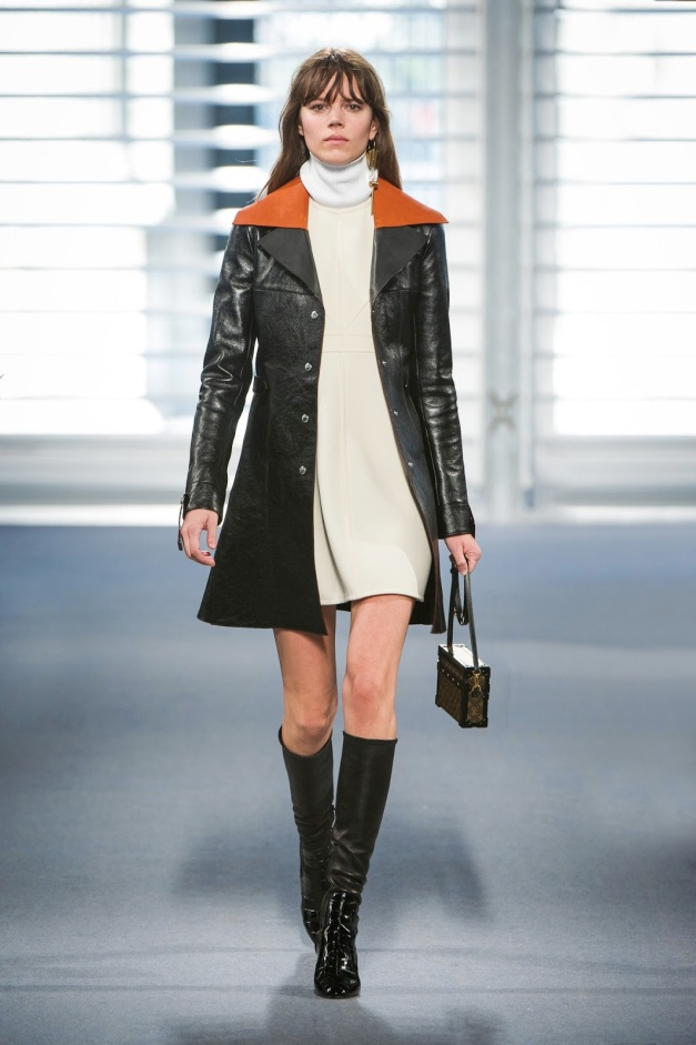 Louis Vuitton Women Ready-To-Wear Fall-Winter 2014-2015 1